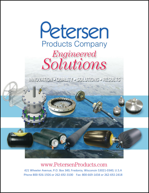 Petersen Products Catalog