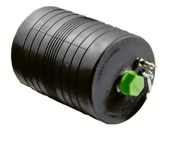 Pipe plug inflatable plumb test style quot bypass